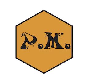 Imkerei Maier Logo